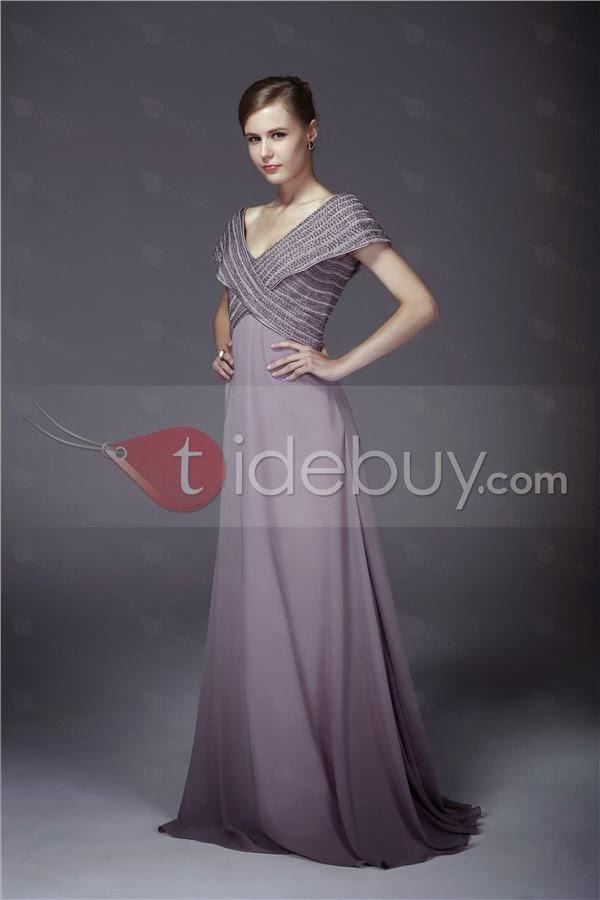 99e6b105a ... vestidos que encontró en revistas o en páginas de Internet como Tidebuy.  Sin embargo