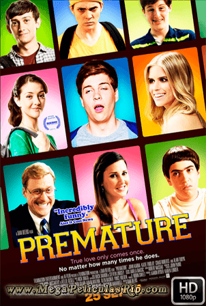 Premature [1080p] [Latino-Ingles] [MEGA]