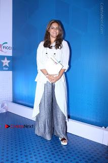 Ekta Kapoor Anurag Kashyap & Ramesh SippyAt at FICCI FRAMES 2017  0090.JPG