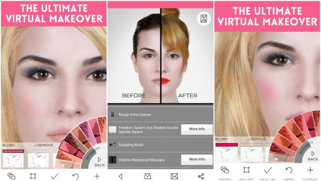 YouCam Makeup PRO Full