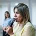 Única mulher eleita deputada federal pela Paraíba Edna  Henrique  agradece votação