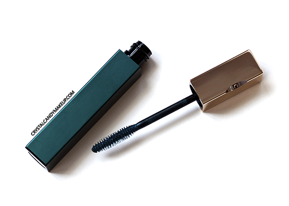 Clarins Truly Waterproof Mascara 03 Aquatic Green Review
