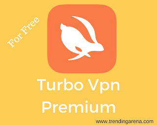 Turbo VPN Mod Pro Premium Apk Download