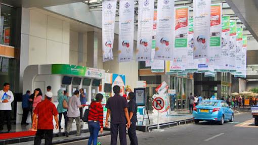 Digelar Pameran Haji dan Umrah Internasional di Jakarta