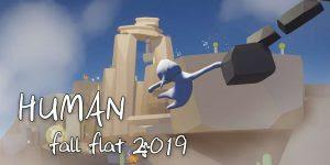 Human Fall Flat 2019 MOD APK