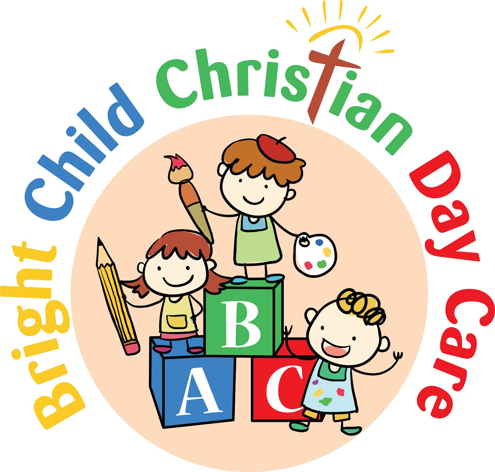 Bright Child Christian Day Care