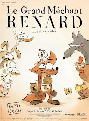 Le Grand Méchant Renard et autres contesstreaming VF film complet (HD)