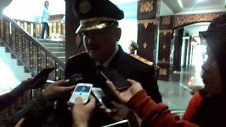 Gubernur Sumsel Jamin Dana Pilkada 2018 Aman