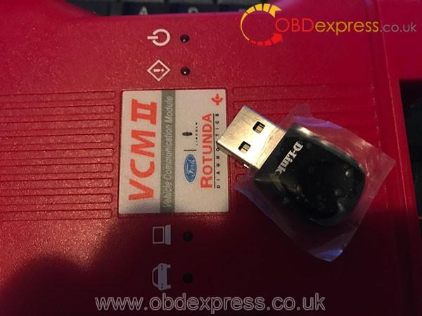 VCM 2 SP177-C1 PCB