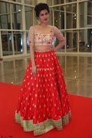 Mahima in beautiful Red Ghagra beigh transparent choli ~  Exclusive 015.JPG