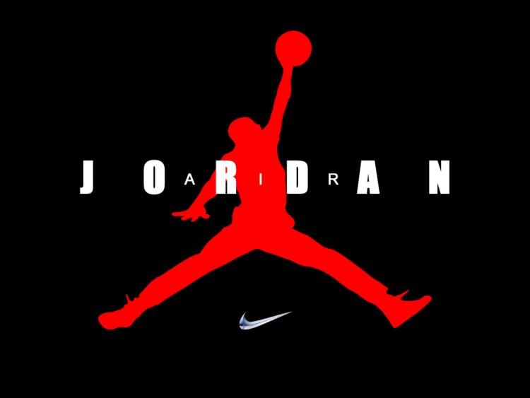 Jordan Symbol On Shoes