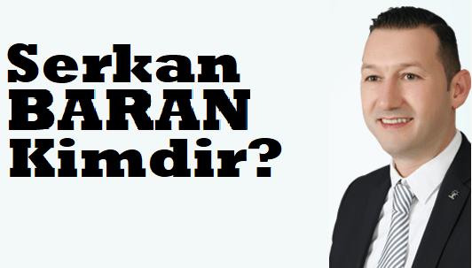 Serkan Baran Kimdir? Bor Belediye Başkanı