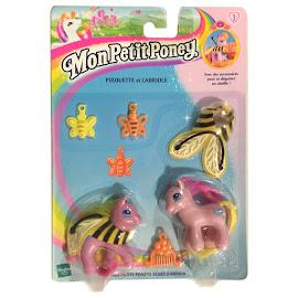 My Little Pony Dart Twin Ponies G2 Pony