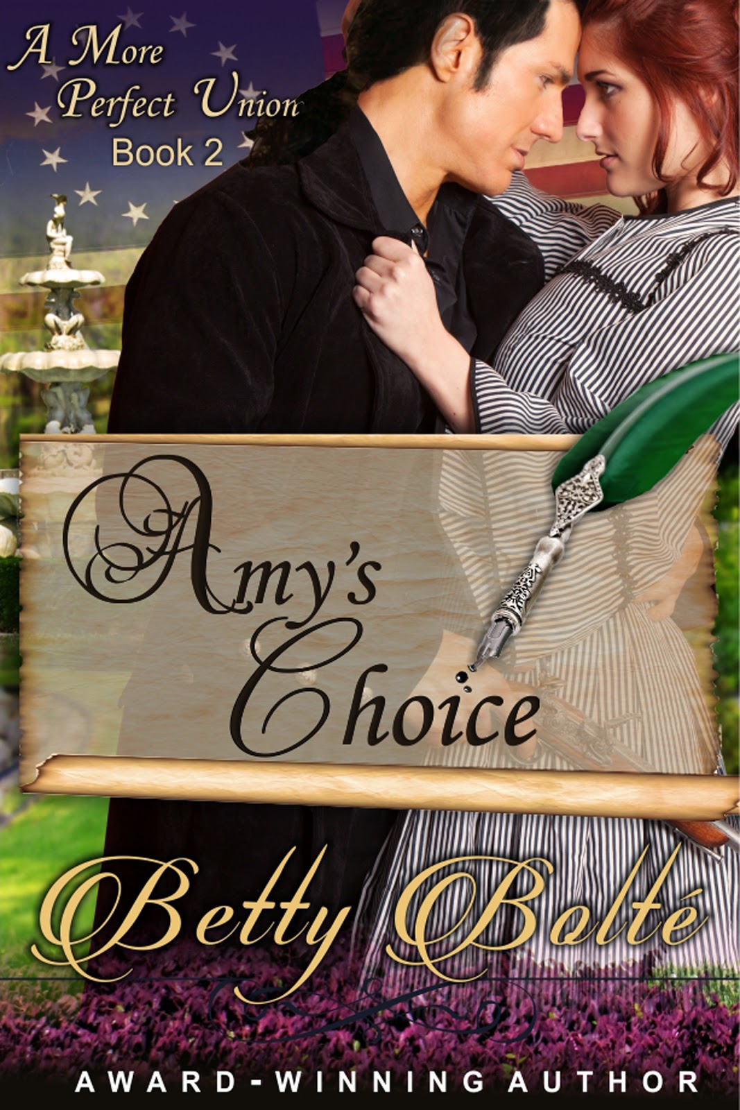 Inspire To Read A More Perfect Union Series Spotlight By
