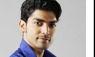 Biodata Gurmeet Choudhary Pemeran Maan Khurana Serial Geet ANTV Lengkap Dengan Foto-foto Gantengnya