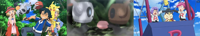 Pokémon-  Capítulo 24 - Temporada 19 - Audio Latino - Subtitulado