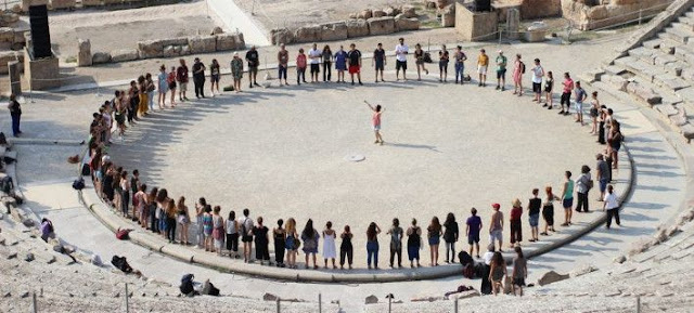 Φεστιβάλ Αθηνών & Επιδαύρου: 3 ξεχωριστές δράσεις στην Αργολίδα