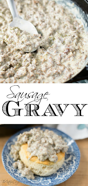 How-to-Make-Sausage-Gravy-Recipe