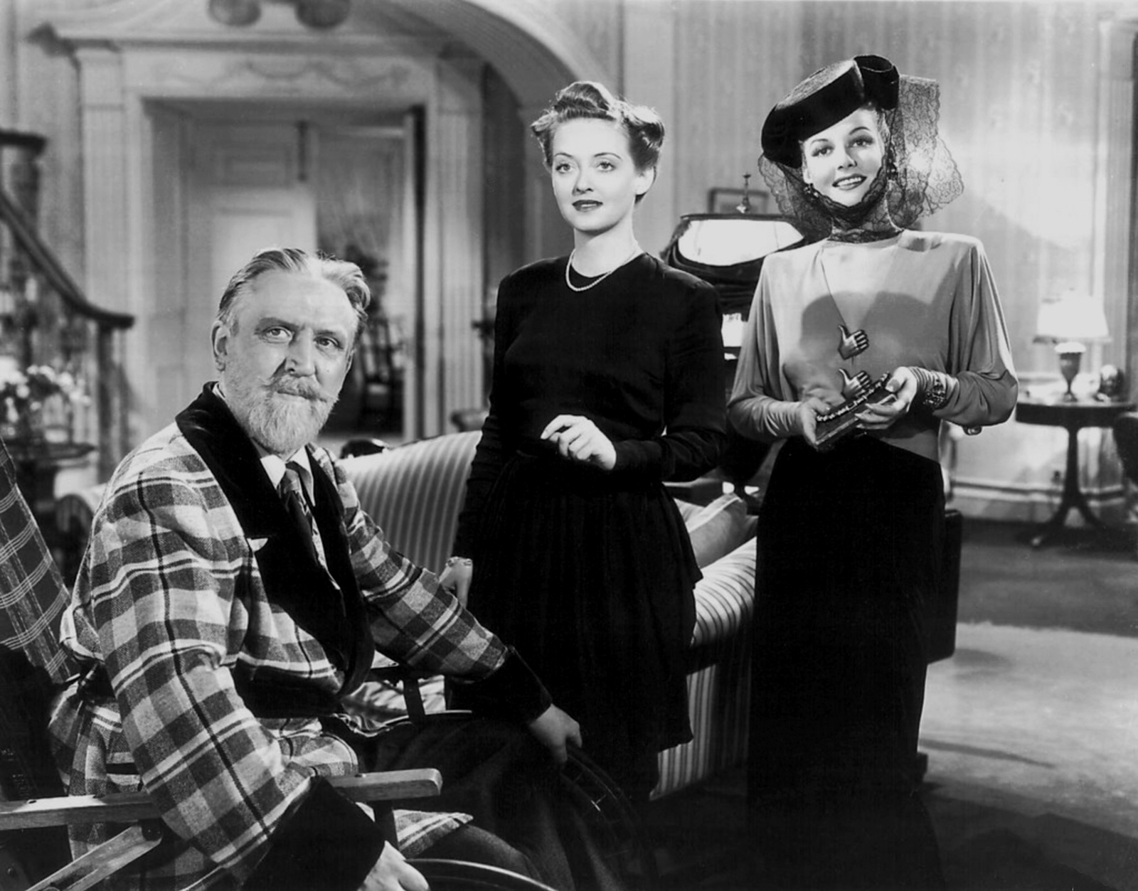 Image result for the man who came to dinner 1942 movie