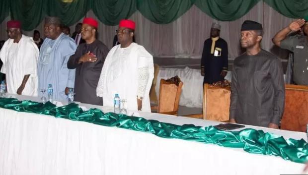 Your meeting with Igbo leaders is 'senseless, useless' – IPOB to Osinbajo