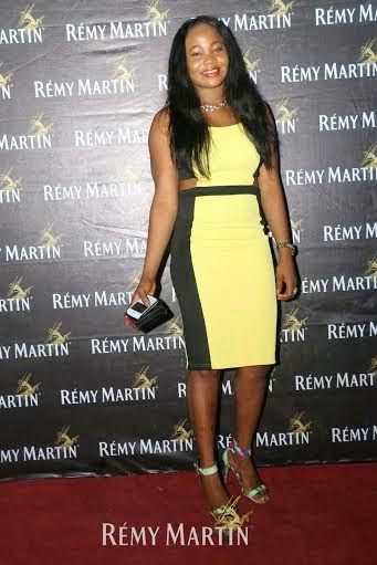 0 Photos from At The Club With Remy Martin party