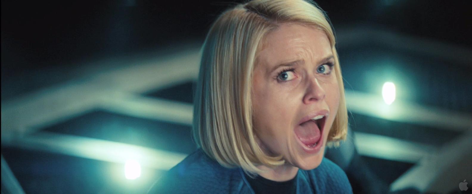 Star Trek Porn Trailer 17