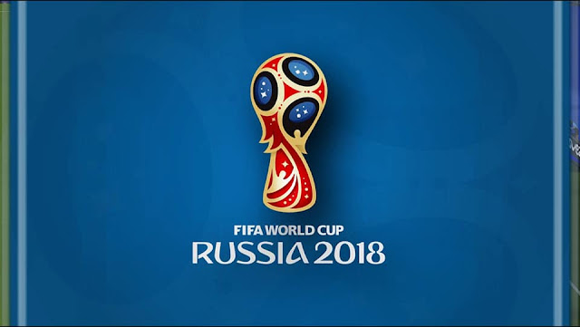 Scoreboard FIFA World Cup 2018 PES 2017