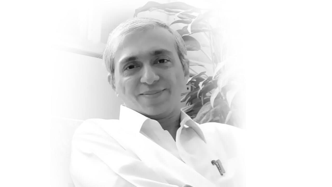 उन्मेष इनामदार | Unmesh Inamdar