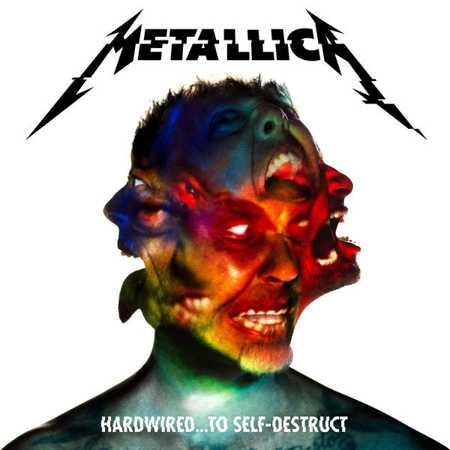 [Single] Metallica – Moth into Flame (2016.09.27/MP3/RAR)