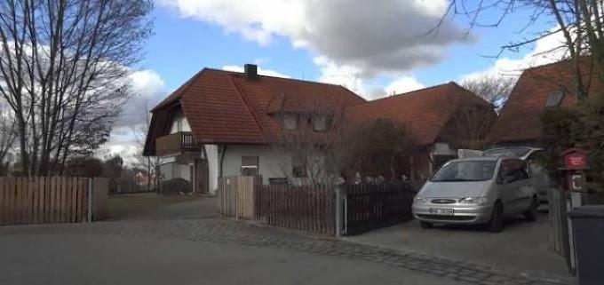 Священная частная собственность в Германии