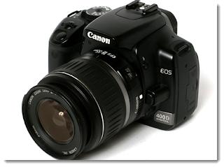 List Harga Kamera Dslr Canon di Bawah 2 Juta
