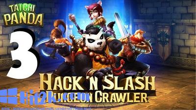 Taichi Panda 3 APK+MOD [Android] Latest Here!