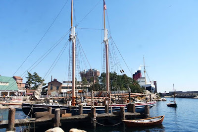 10D9N Spring Japan Trip: Welcome to the American Waterfront, Tokyo Disneysea