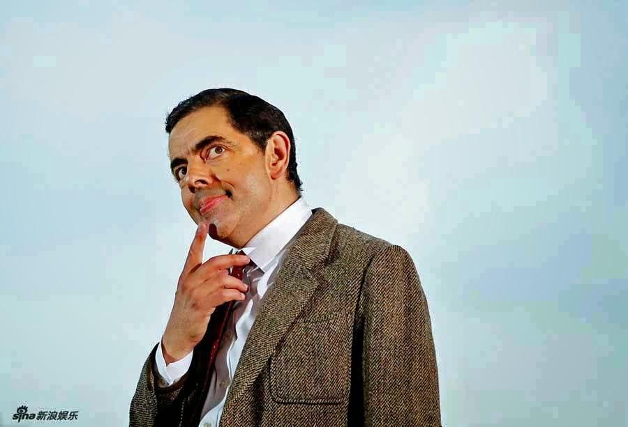 Mr Bean Frohe Weihnachten.Gerrys Blog Mr Bean Tanzt In Shanghai Mit Chinesischen Omas