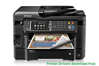 scanner epson tx106