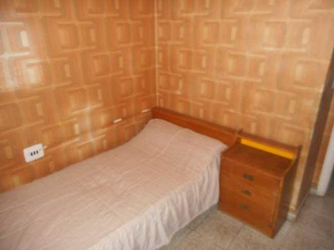 piso en venta castellon calle de ciscar dormitorio
