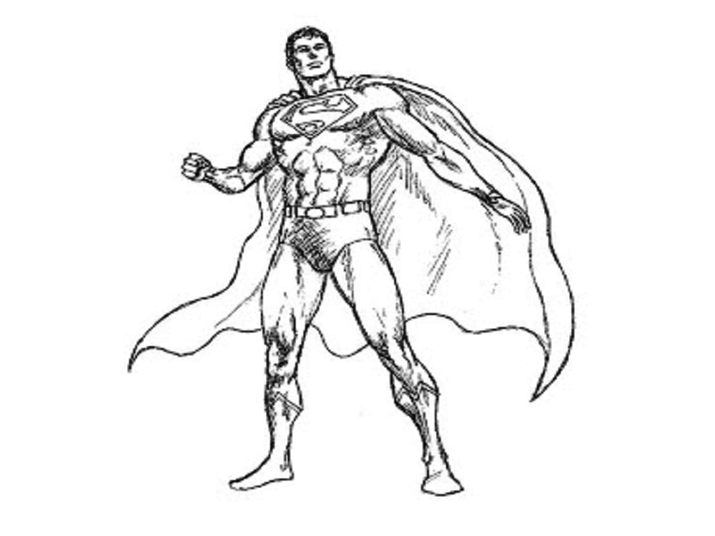 free superman coloring pages - best free superman coloring pages image free coloring