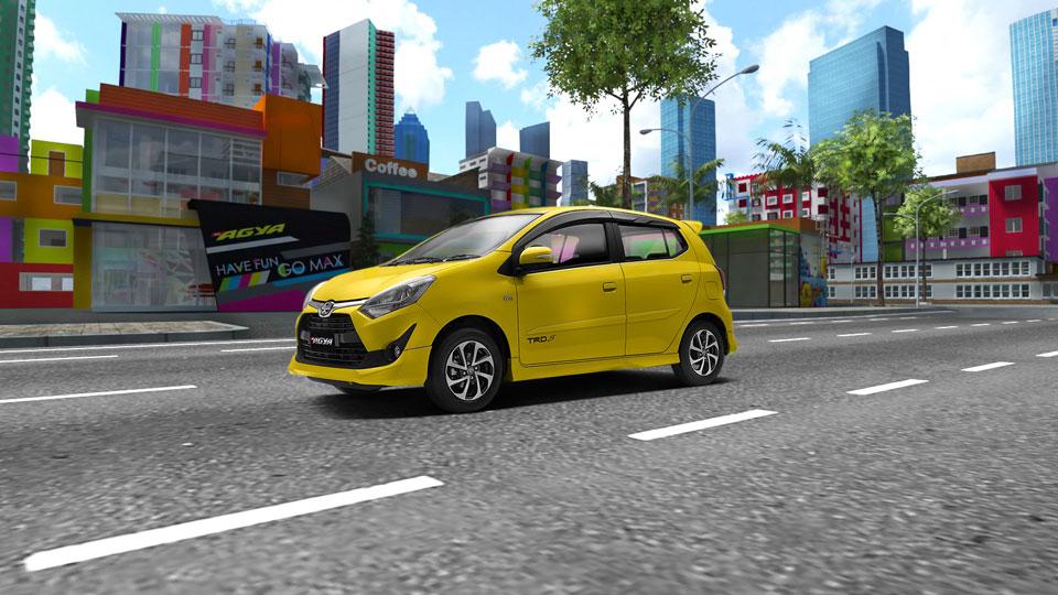 Harga Mobil Merk Toyota Agya Dengan Harga Mobil Toyota Bekas Harga