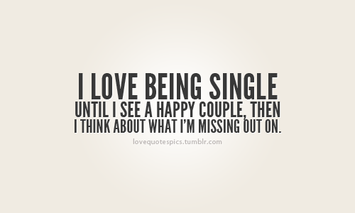 cute single relationship quotes