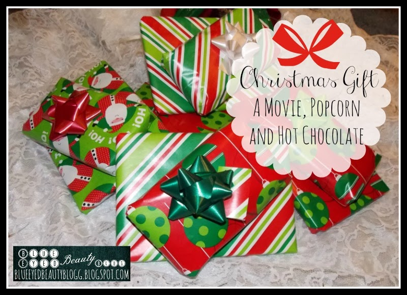 Movie The Christmas Gift