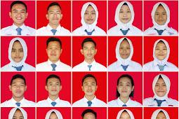 Kumpulan Foto Siswa Siswi Sma Negeri Jayaloka Angkatan Ke-12 Tahun 2018