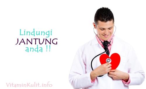 Suplemen Kesehatan Jantung Terbaik
