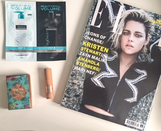 Trying Products From Magazines