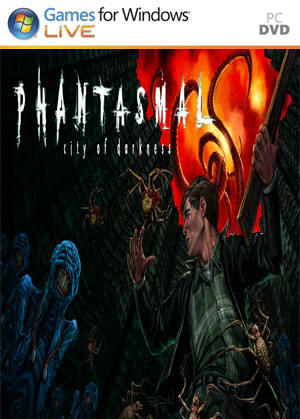 Phantasmal: Survival Horror Roguelike PC Full