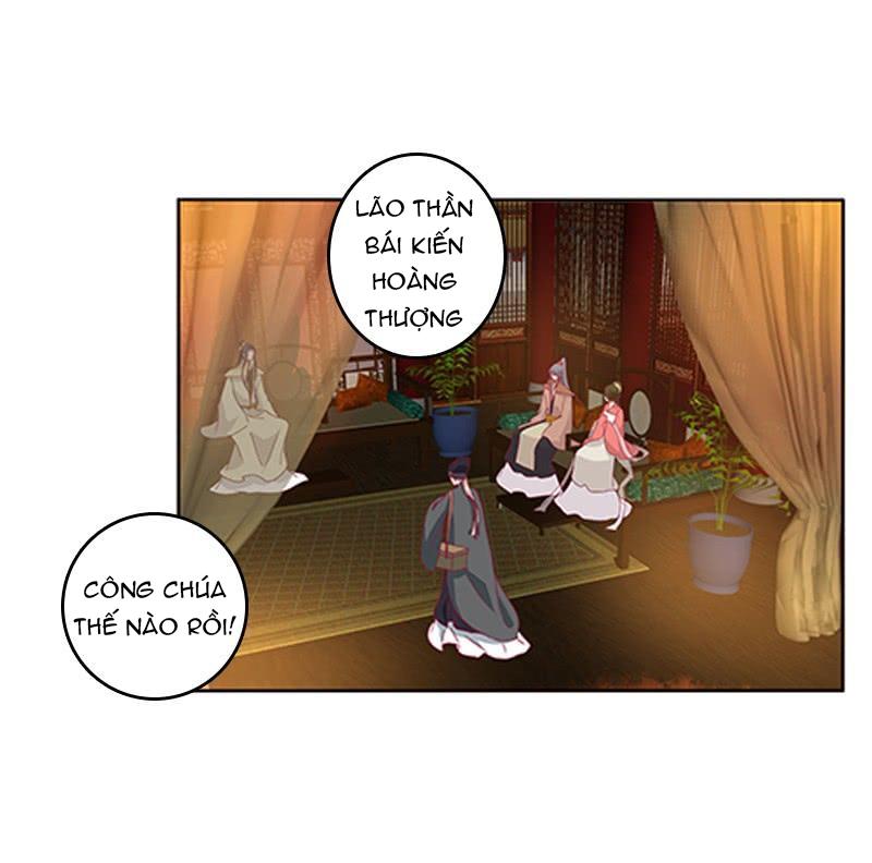 Thông Linh Phi chap 493 - Trang 5