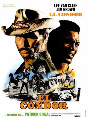 El Cóndor (1970) Descargar y ver Online Gratis