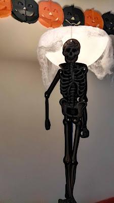 manualidades y diy de halloween