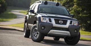 Remaniement de Nissan Xterra de 2019, prix, caractéristiques de moteur et rumeurs de lancement