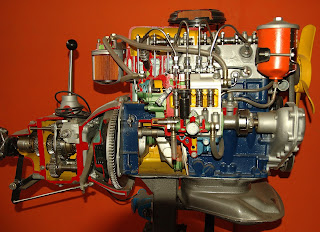 pada mobil memang memiliki tingkat efisiensi yang lebih ketimbang mesin berbahan bakar be Kelebihan Mesin Diesel Dan Kekurangannya