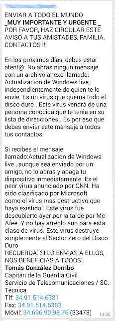 actualizacion windows live